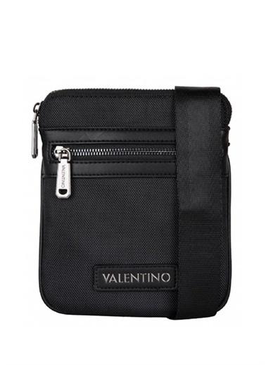 Mario Valentino Postacı Çantası Siyah